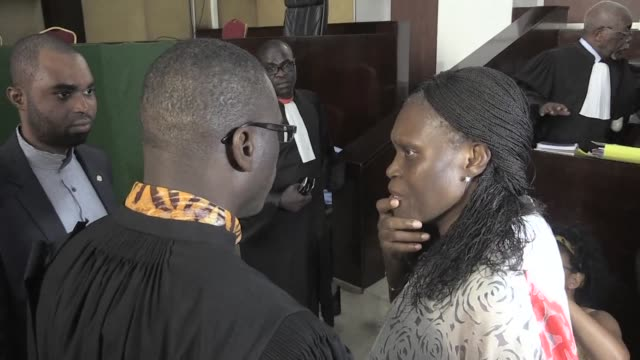 Ivory Coast's former first lady Simone Gbagbo goes on trial for crimes against humanity but rights groups acting as plaintiffs in the case have...