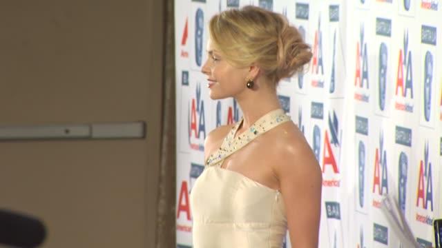 Izabella Miko at the 18th Annual BAFTA/LA Britannia Awards at Century City CA