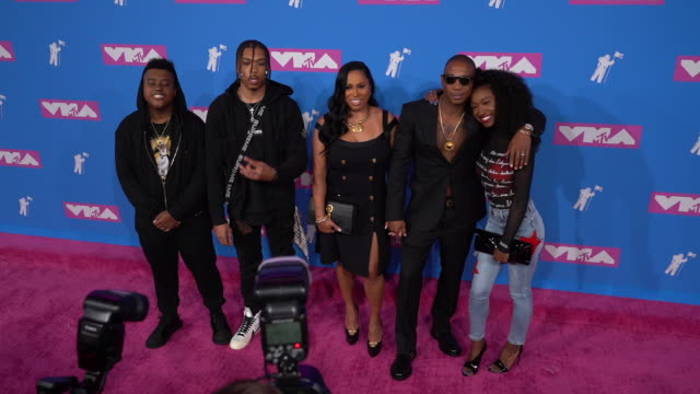 ja rule at 2018 mtv video music awards at radio city music hall on august 20, 2018 in new york city. - radio city music hall stock videos & royalty-free footage