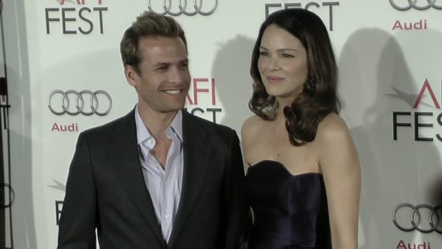 Jacinda Barrett at the AFI FEST 2010 Screening Of 'Love Other Drugs' at Hollywood CA