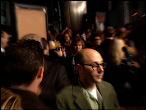 jack black at the 'jackass the movie' premiere at the cinerama dome at arclight cinemas in hollywood california on october 21 2002 - jack black stock videos & royalty-free footage