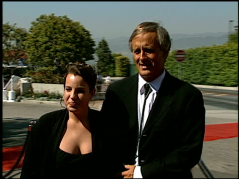 jack hanna at the 1999 academy of country music awards at universal studios in universal city, california on may 5, 1999. - jack hanna stock-videos und b-roll-filmmaterial