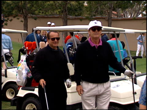 jack nicholson at the jack nicholson lapd golf tournament on may 14, 1994. - jack nicholson stock videos & royalty-free footage