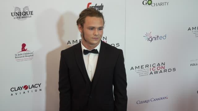 CA: The American Icon Award