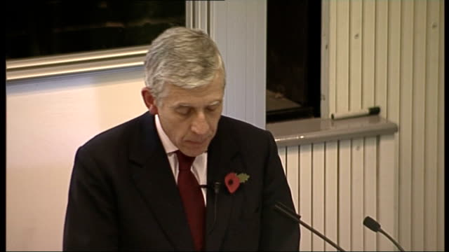jack straw speech at three faiths forum; - the report also commented that 'there are more cities with high or very high segregation between whites... - out of context stock videos & royalty-free footage