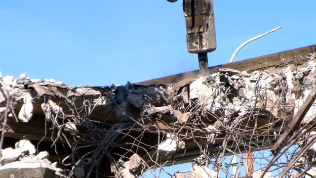 jackhammer - pneumatic drill stock videos & royalty-free footage