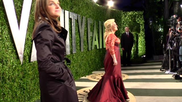 Jacki Weaver at The 2013 Vanity Fair Oscar Party Hosted By Graydon Carter Jacki Weaver at The 2013 Vanity Fair Oscar Party at Sunset Tower on...