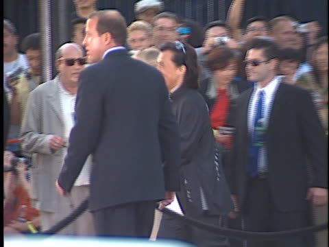 Jackie Chan at the The Tuxedo Premiere at Manns Chinese Theater Hollywood in Hollywood CA