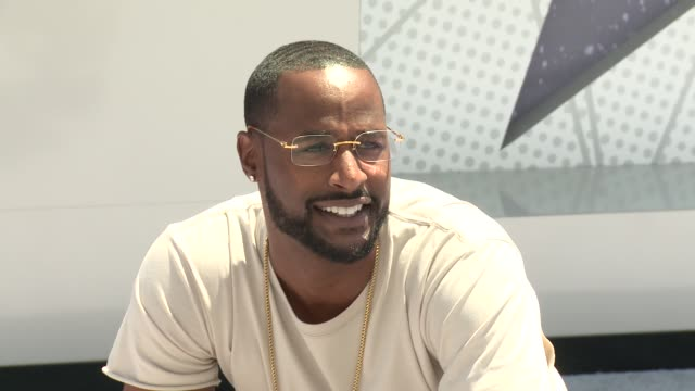 Jackie Long at 2016 BET Awards in Los Angeles CA