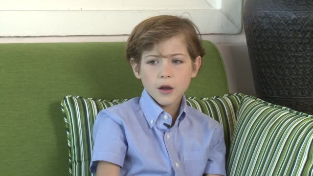 INTERVIEW Jacob Tremblay on what brings him to DIFF talks about his film 'Room' opening the festival what it was like to introduce the film in front...