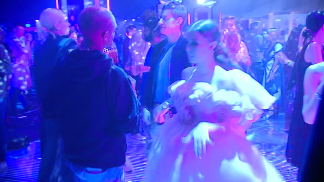 jaden smith millie bobby brown at the stranger things season 3 world premiere in los angeles ca - jaden smith stock videos & royalty-free footage
