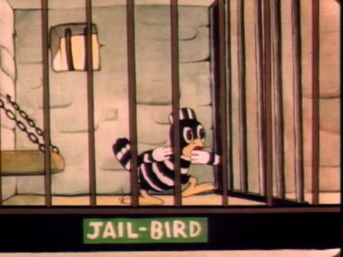 jail bird - prisoner stock videos & royalty-free footage