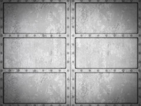 Jail doors.