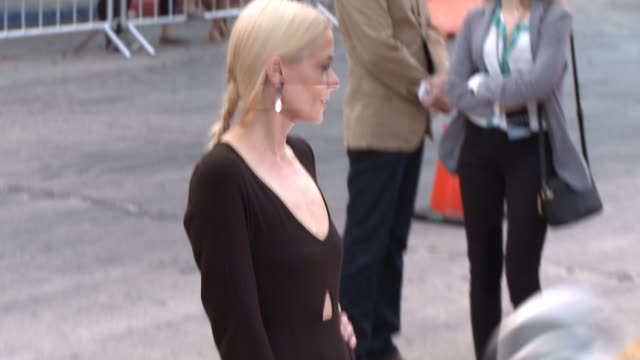 jaime king at the rover los angeles premiere at regency bruin theatre on june 12 2014 in los angeles california - regency style stock videos and b-roll footage