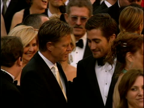 Jake Gyllenhaal at the 78th Annual Academy Awards Arrivals at Hollywood California
