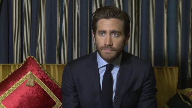 INTERVIEW Jake Gyllenhaal on how it feels to be honored at DIFF 2015 talks about his character choices discusses his upcoming film 'Demolition' and...