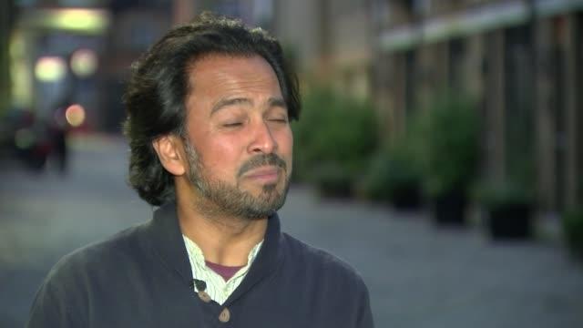 Western relations with Saudi Arabia worsen as US calls for ceasefire in Yemen LOCATION Ajmal Masroor interview SOT