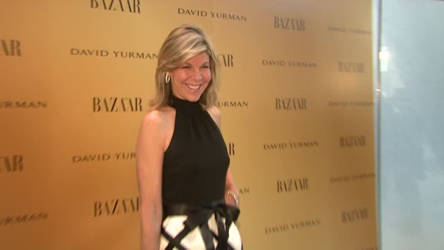 jamee gregory at the harper's bazaar celebrates peter lindbergh and holly fisher's new film everywhere at once at borough of manhattan community... - community college stock videos & royalty-free footage