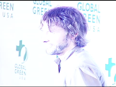 james blunt at the 3rd annual pre-oscar party hosted by global green usa on february 21, 2007. - oscar party stock videos & royalty-free footage