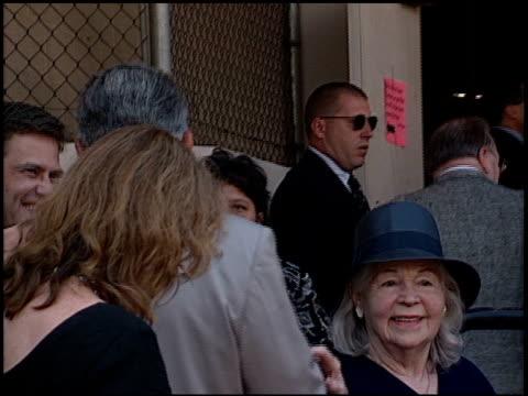 stockvideo's en b-roll-footage met james brolin at the dedication of james brolin's hollywood walk of fame star at 7018 hollywood blvd in los angeles, california on august 27, 1998. - james brolin