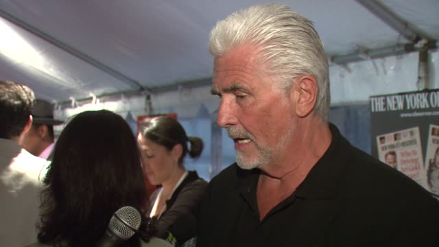 james brolin at the 'the hunting party' new york city premiere at paris theatre in new york, new york on august 22, 2007. - james brolin stock videos & royalty-free footage