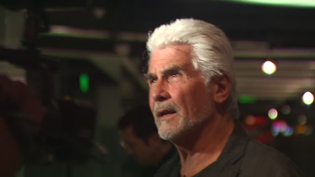 james brolin at the 'the tillman story' los angeles special screening at west hollywood ca. - james brolin stock videos & royalty-free footage