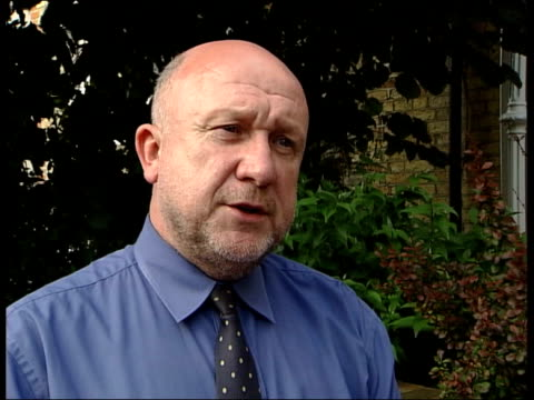 Public reaction ITN Harry Fletcher interviewed SOT Now that the parole boards decision is positive the Home Secretary has a duty to issue a licence...