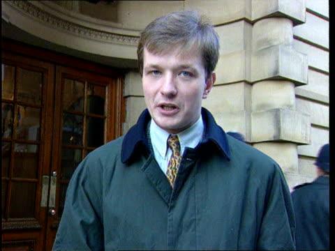 James Bulger murder trial CMS Munro i/c SOT LA MS Preston Crown Court PAN RL and TILT