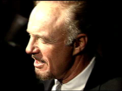 james caan at the premiere of 'the others' at dga theater in los angeles california on august 7 2001 - dga theater stock videos & royalty-free footage