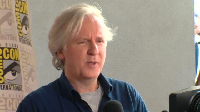 'Avatar' Press Line at San Diego CA