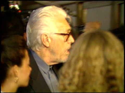 james coburn at the 'hudson hawk' premiere on may 20, 1991. - james coburn stock videos & royalty-free footage