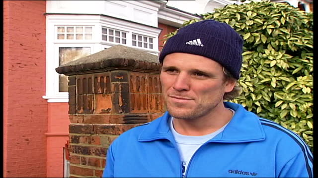 james cracknell's olympic gold medals stolen england london james cracknell interviewed sot trained for years and years to win at olympics and when... - olympic medal stock videos & royalty-free footage