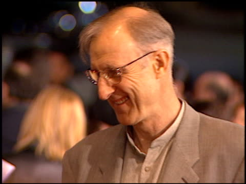 james cromwell at the premiere of 'the people vs larry flynt' on december 2 1996 - 1996 stock videos & royalty-free footage