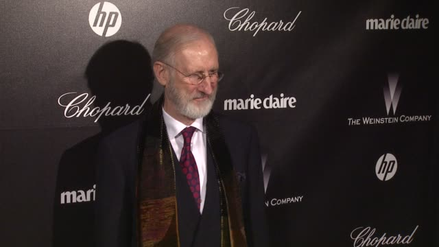 James Cromwell at The Weinstein Company Golden Globe AfterParty at The Beverly Hilton Hotel on 1/15/12 in Los Angeles CA