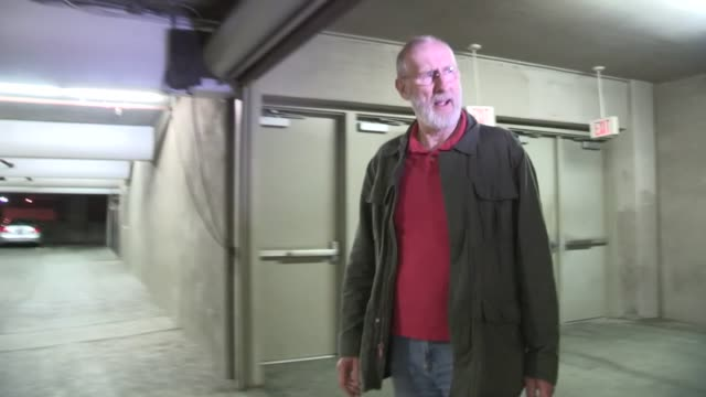 James Cromwell departing in Hollywood 05/28/13