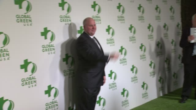 james dumont at the global green usa 11th annual pre-oscar® partyat avalon on february 26, 2014 in hollywood, california. - oscar party stock videos & royalty-free footage