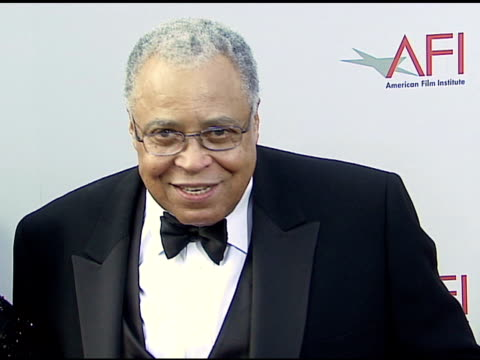 James Earl Jones at the 34th AFI Life Achievement Award A Tribute To Sean Connery at the Kodak Theatre in Hollywood California on June 8 2006