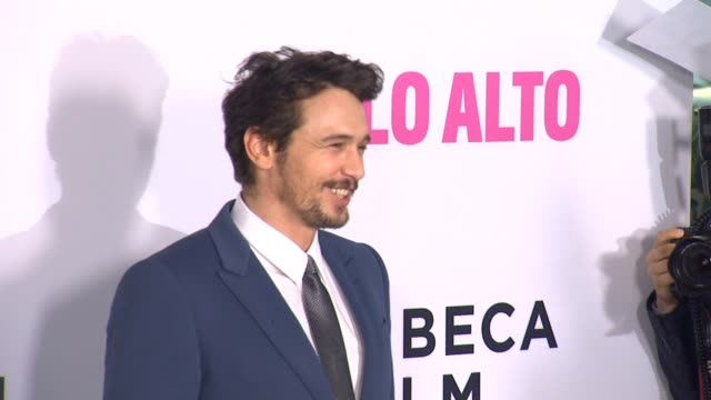 James Franco at the Palo Alto Los Angeles Premiere at Directors Guild Theatre on May 05 2014 in West Hollywood California
