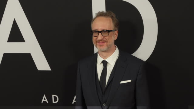 james gray at the ad astra special screening at arclight cinerama dome on september 18 2019 in hollywood california - cinerama dome hollywood stock videos & royalty-free footage