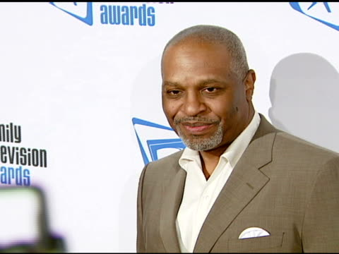 James Pickens Jr at the Ninth Annual Family Television Awards Sponsored by the Family Friendly Programming Forum at the Beverly Hilton in Beverly...