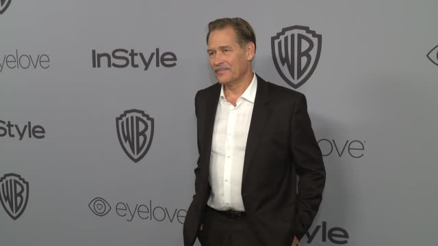 James Remar at the Warner Bros Pictures and InStyle Host 19th Annual PostGolden Globes Party at The Beverly Hilton Hotel on January 7 2018 in Beverly...