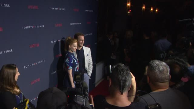 James Van Der Beek at To Tommy From Zooey Collection Launch Event in Los Angeles CA