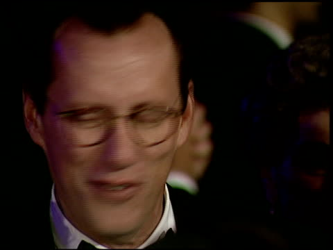 james woods at the 1997 academy awards vanity fair party at the shrine auditorium in los angeles california on march 24 1997 - 69th annual academy awards stock videos and b-roll footage