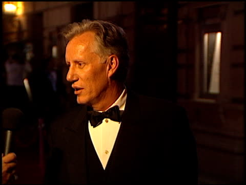 james woods at the 1999 people's choice awards at the pasadena civic auditorium in pasadena, california on january 10, 1999. - pasadena civic auditorium stock videos & royalty-free footage