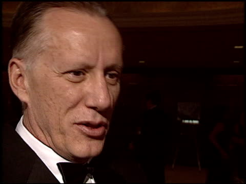 james woods at the 2004 writers guild awards at the century plaza hotel in century city, california on february 21, 2004. - century plaza stock videos & royalty-free footage