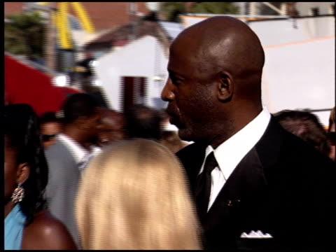 vídeos y material grabado en eventos de stock de james worthy at the 2005 espy awards at the kodak theatre in hollywood, california on july 13, 2005. - premios espy