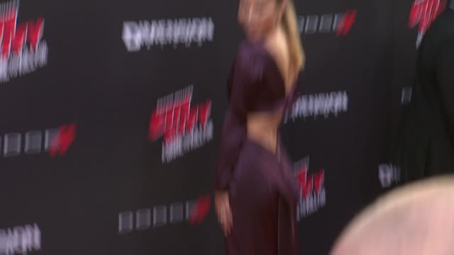 Jamie Chung at Sin City A Dame To Kill For Los Angeles Premiere at TCL Chinese Theatre on August 19 2014 in Hollywood California