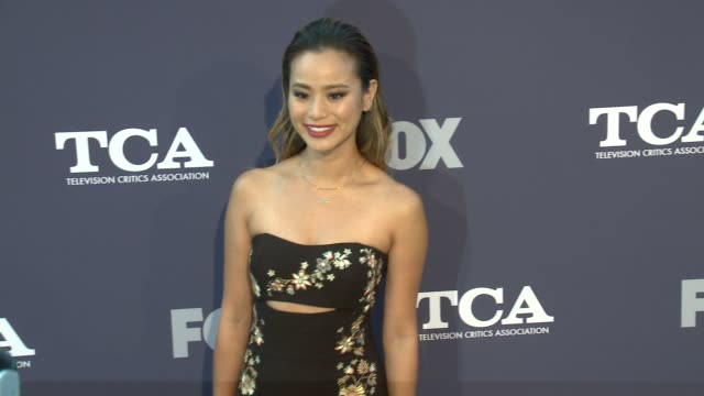 Jamie Chung at the FOX Summer TCA 2018 AllStar Party at Soho House on August 02 2018 in West Hollywood California