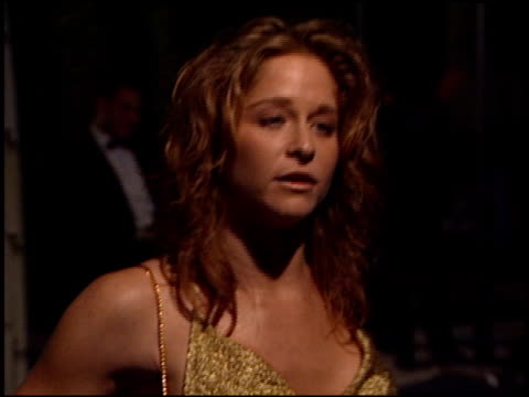 jamie luner at the bmg grammy awards party at miracle mile wilshire in los angeles california on february 21 2001 - miracle stock videos & royalty-free footage