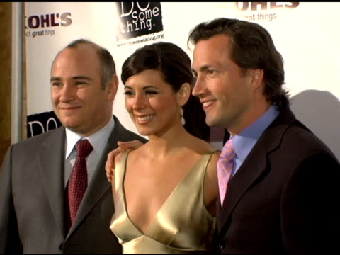 jamie lynn sigler and andrew shue at the 2006 brick awards from do something in celebration of young social entrepreneurs and celebrity and corporate... - jamie lynn sigler stock videos & royalty-free footage